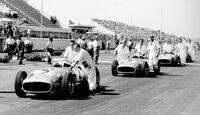 Mercedes-Benz W 196 R - GP Argentinien 1955 - Buenos Aires