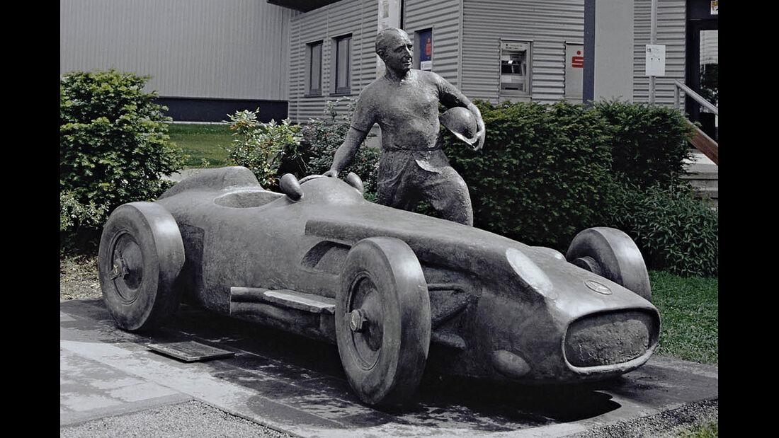 Mercedes-Benz W196, Silberpfeil, mokla, 0313