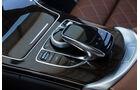 Mercedes C 180, Bedienelement