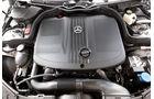 Mercedes C 180 CDI T Avantgarde, Motor