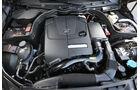 Mercedes C 180, Motor