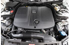 Mercedes C 220 CDI T Avantgarde, Motor