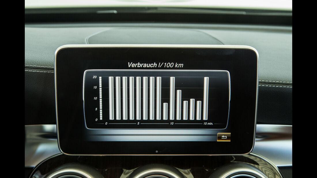 Mercedes C 220 d, Mercedes 250 d, Motorenvergleich, Motorvarianten