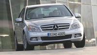 Mercedes C 250 CDI