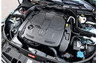 Mercedes C 350, Motor
