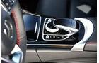 Mercedes C 450 AMG, Mittelkonsole