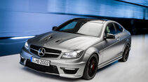 Mercedes C 63 AMG Edition 507