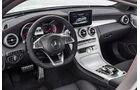 Mercedes C-Coupé AMG C43 Coupé
