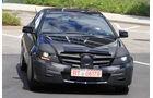 Mercedes C Coupé Erlkönig