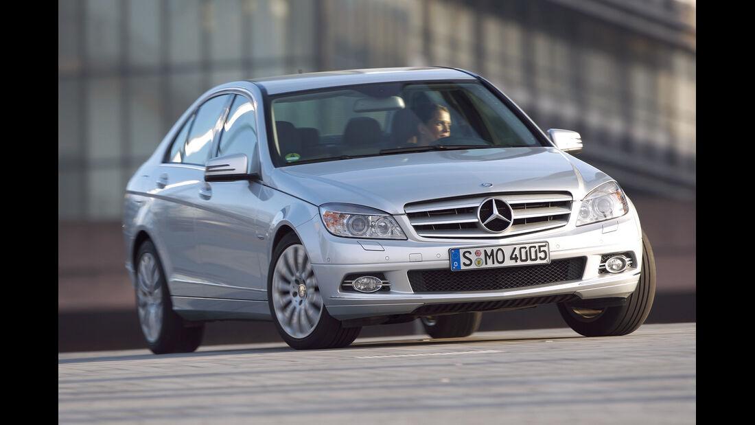 Mercedes C-Jklasse
