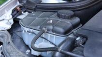 Mercedes C-Klasse, Kühlwasser