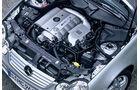 Mercedes C30 CDI Motor