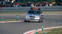 Mercedes C36 AMG - Safety Car - GP Belgien 1996 - Spa-Francorchamps