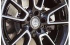 Mercedes C450 AMG Fahrbericht