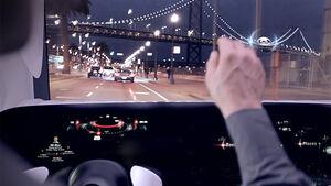 Mercedes CES DICE mbrace2