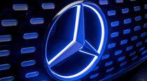 Mercedes CES