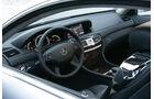 Mercedes CL 63 AMG 06