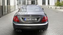 Mercedes CL 63 AMG, CL-Klasse