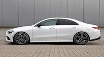 Mercedes CLA 200 H&R