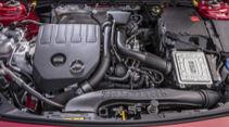 Mercedes CLA 200, ams_2019_25, Motor