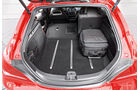 Mercedes CLA 250 Shooting Brake AMG Line, Kofferraum