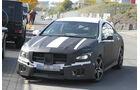 Mercedes CLA 45 AMG Erlkönig
