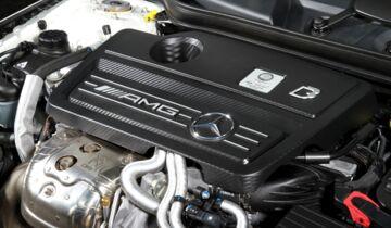 Mercedes CLA 45 AMG by B&B