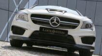 Mercedes CLA 45 AMG by Loewenstein