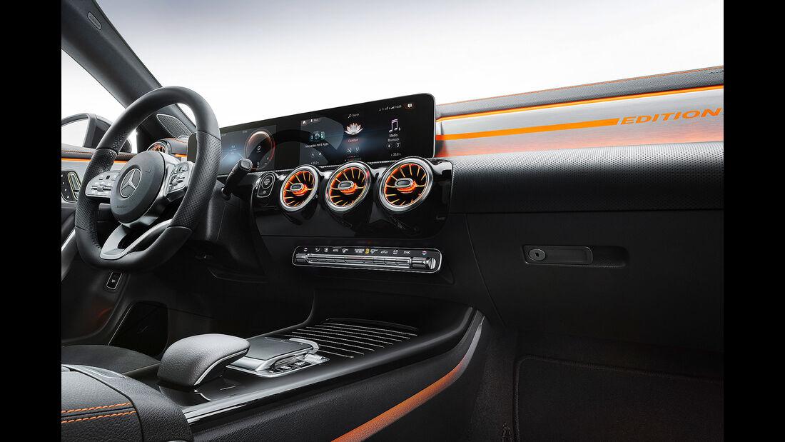 Mercedes CLA C 118 (2019)