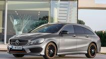 Mercedes CLA SB