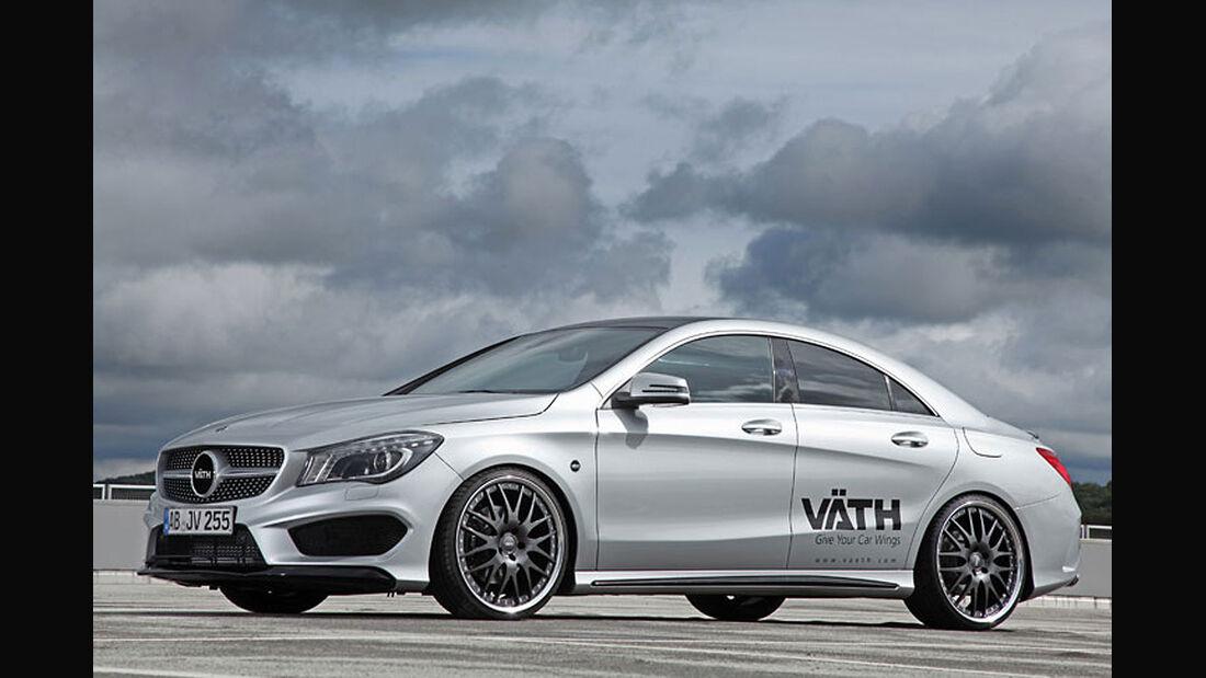 Mercedes CLA Väth V25
