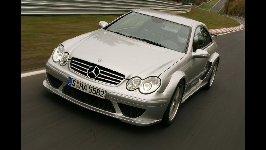 Mercedes CLK DTM AMG 01