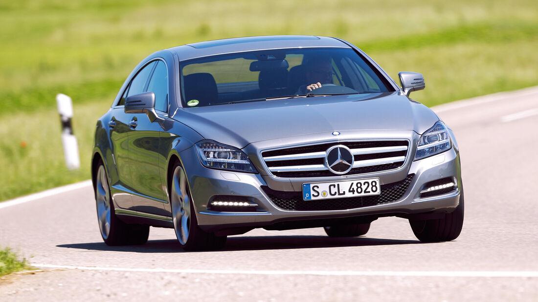 Mercedes Rückruf