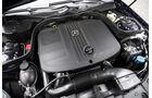 Mercedes CLS 250 CDI SB, Motor