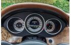 Mercedes CLS 500 4MATIC, Fahrersitz