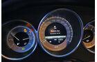 Mercedes CLS 500 4matic Shooting Brake, Rundinstrumente