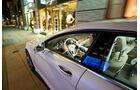 Mercedes CLS 500 Shooting Brake, Seitenlinie