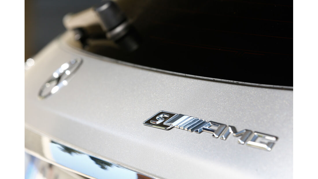 Mercedes CLS 63 AMG S Shooting Brake, Typenbezeichnung