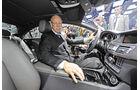 Mercedes CLS, Autosalon Paris, Dieter Zetsche