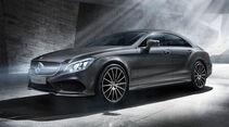 Mercedes CLS Final Edition Sondermodell