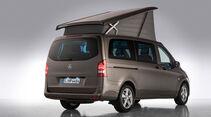 Mercedes Caravan Salon 2019