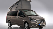 Mercedes Caravan Salon 2020