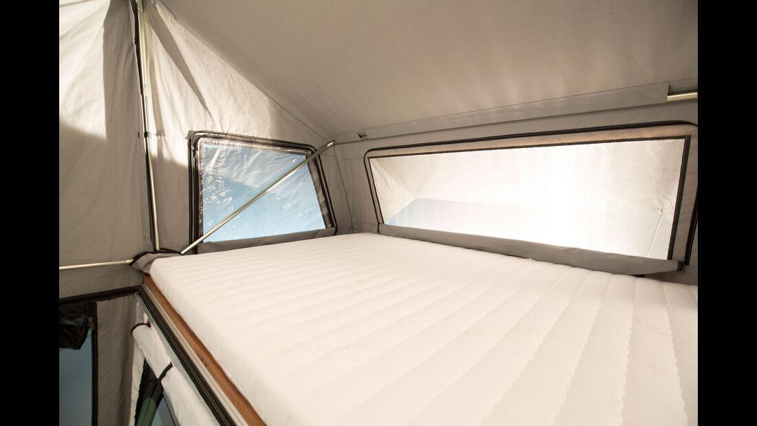 Mercedes Caravan Salon 2041