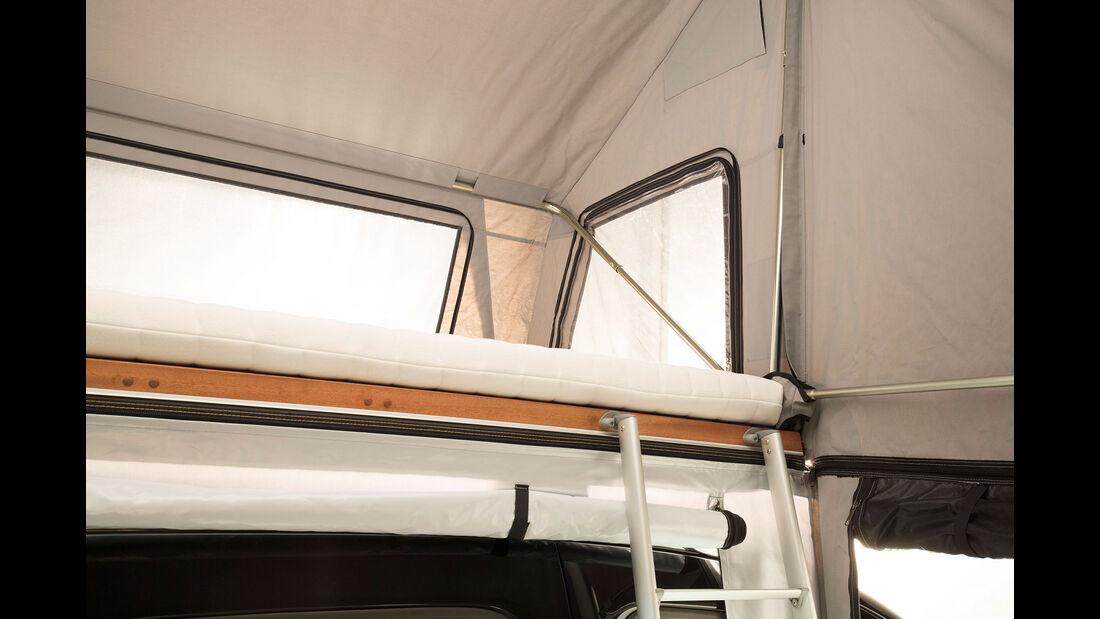 Mercedes Caravan Salon 2042