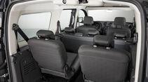 Mercedes Citan Kombi Extralang 7-Sitzer