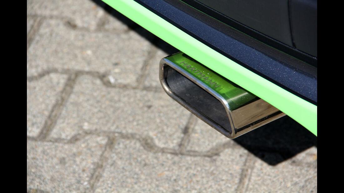 Mercedes Citan Vansports by Hartmann-Tuning