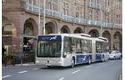 Mercedes Citaro G Bluetec Hybrid