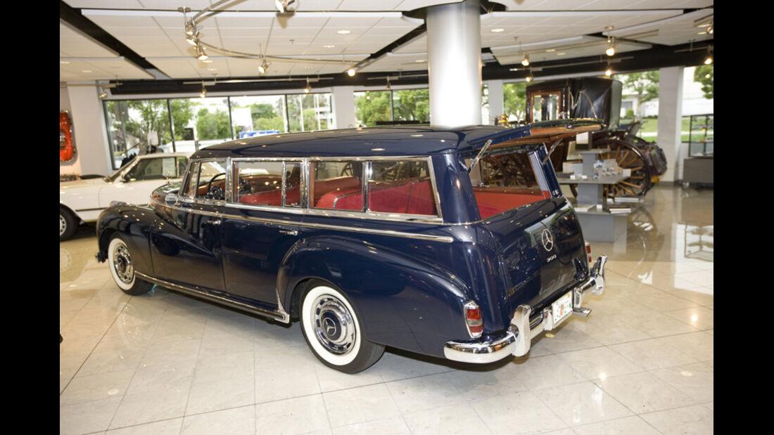 Mercedes Classic Center Irvine Mercedes 300 S