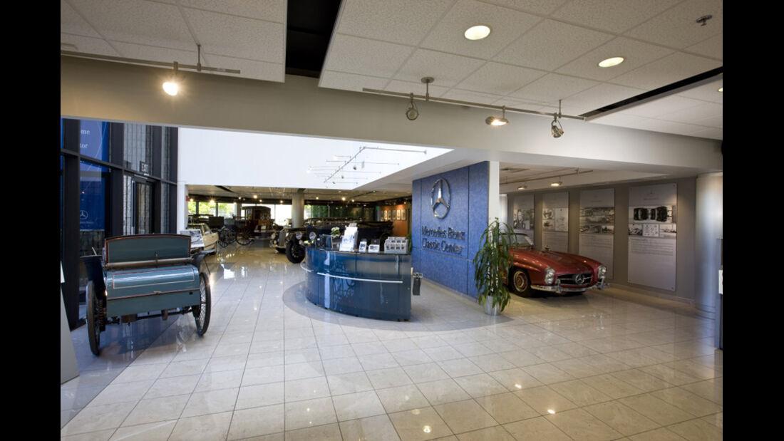 Mercedes Classic Center Irvine Mercedes 300 SC