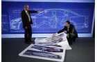 Mercedes-Design Mercedes CL Designer